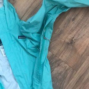 Patagonia Jackets & Coats - Patagonia Shell rain jacket